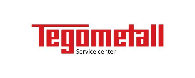 Logo für Tegometall ServiceCenter
