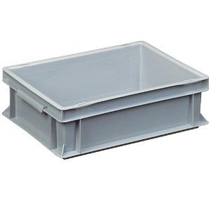 Euro-Stapelkasten aus Kunststoff