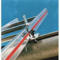 HACA Dachrinnenhalter Typ 0122