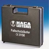 HACA Schutzkoffer für Fallschutzläufer