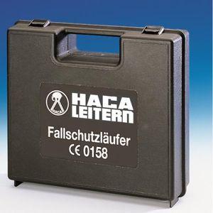 HACA Schutzkoffer für Fallschutzläufer 1