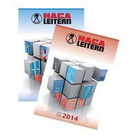 HACA Kataloge zur Auswahl