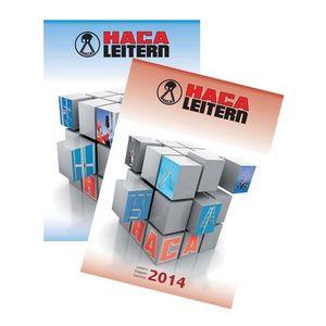 HACA Kataloge zur Auswahl 1